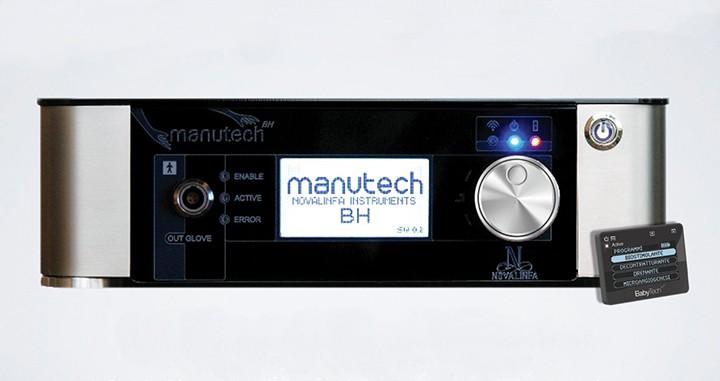 MANUTECH BH