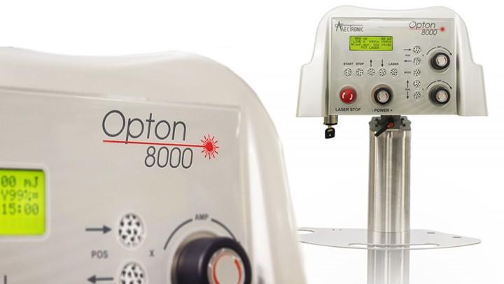 OPTON 8000