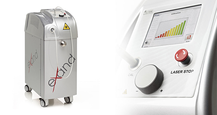 EXAND mectronic medicale