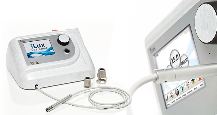 ilux mectronic medicale
