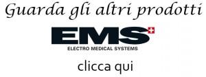 RIVENDITORE autorizzato EMS