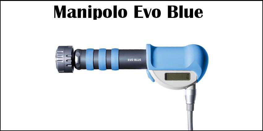 manipolo evo blue ems
