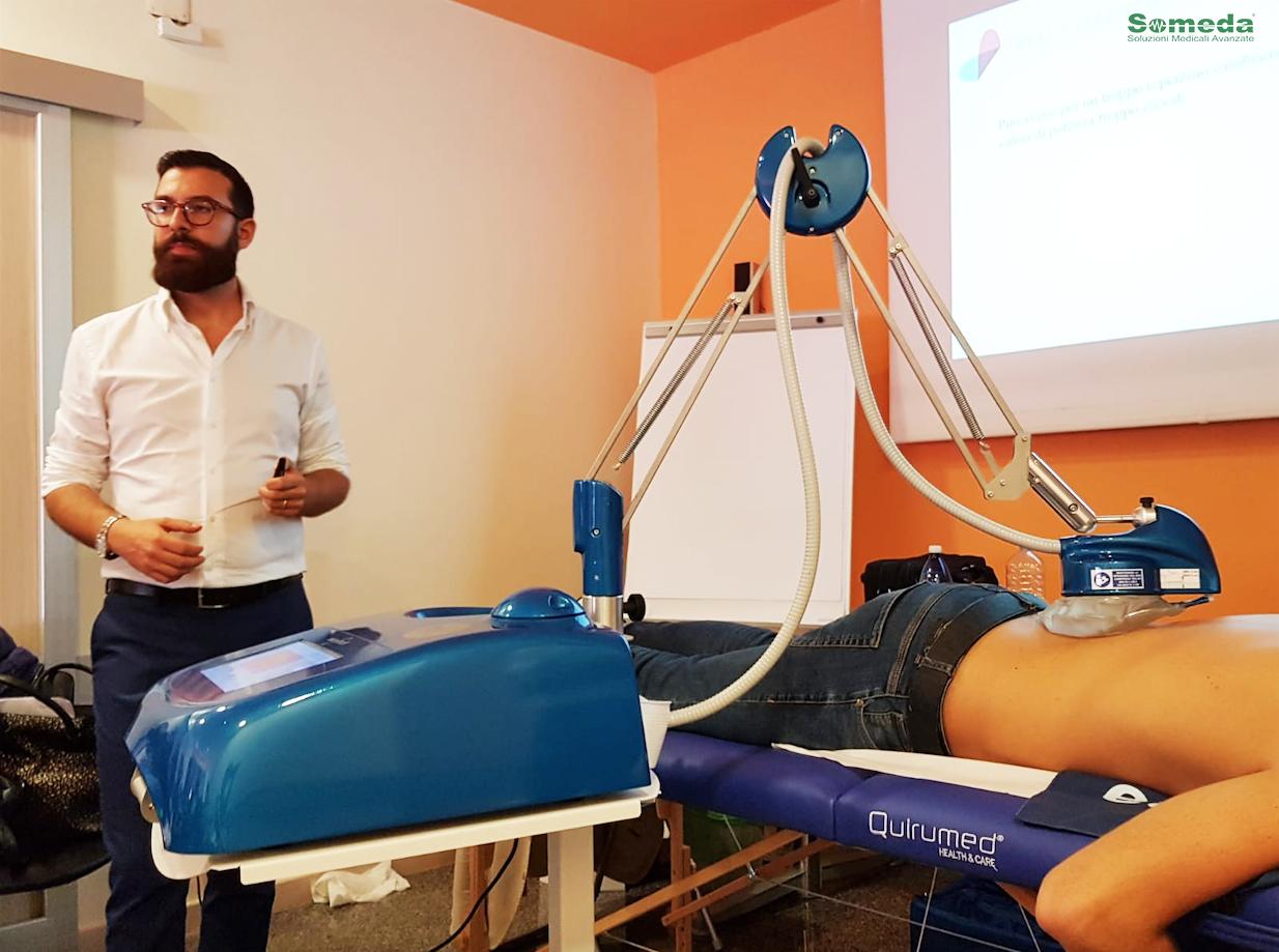 fisioipertermia easytech