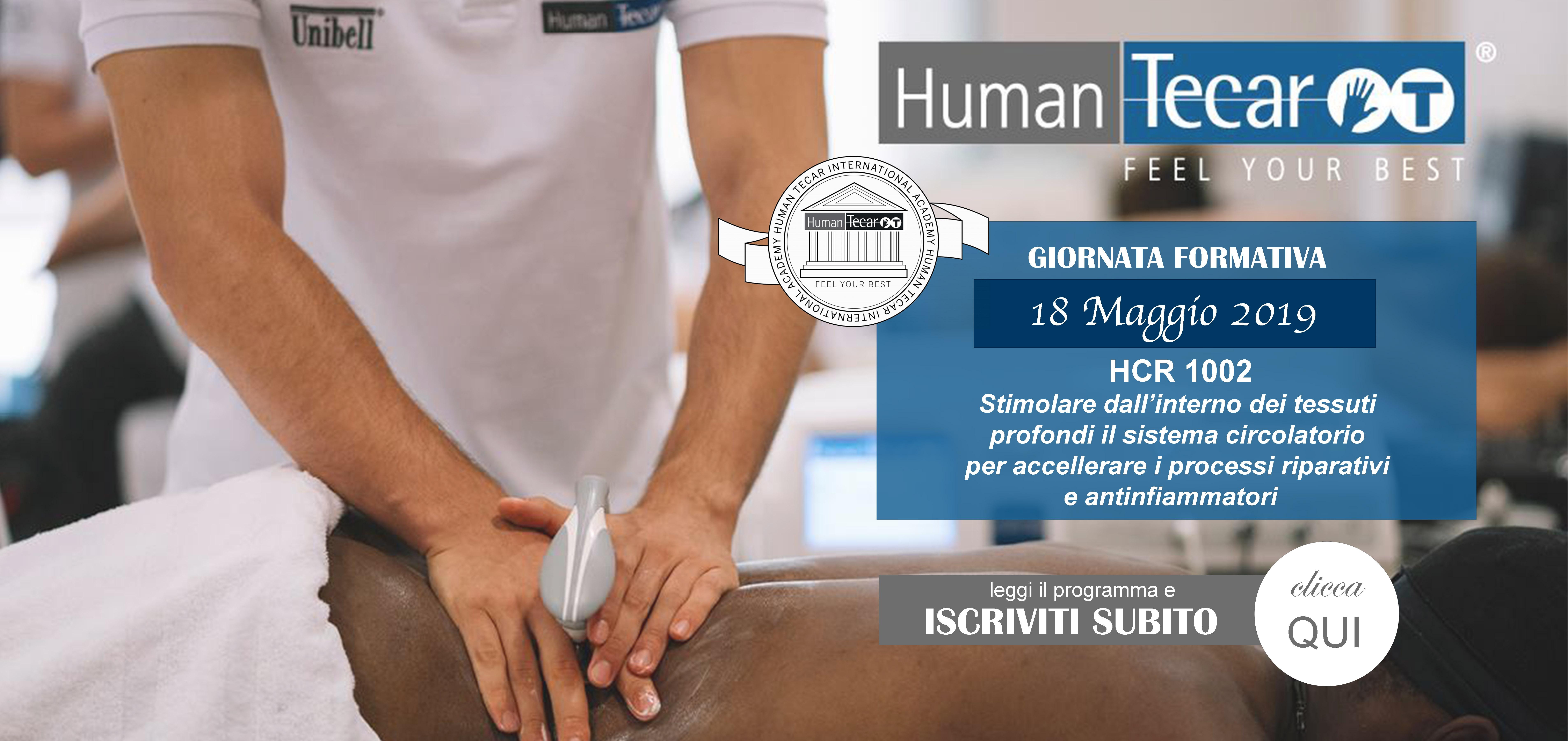 Corso hcr 1002